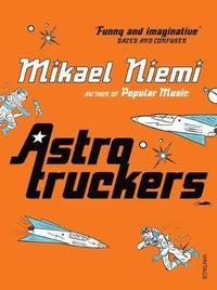 Astrotruckers (h�ftad)
