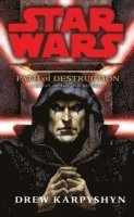Star Wars: Darth Bane - Path of Destruction (h�ftad)