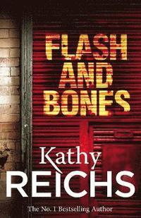 Flash and Bones (h�ftad)