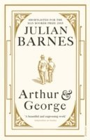 Arthur and George (h�ftad)