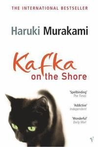 Kafka on the Shore (inbunden)