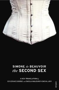 The Second Sex (h�ftad)