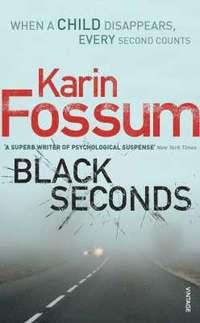 Black Seconds (ljudbok)