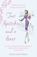 Two Lipsticks and a Lover (h�ftad)