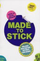 Made to Stick (inbunden)