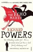 The Echo Maker (h�ftad)