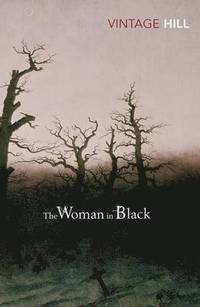 The Woman in Black (h�ftad)