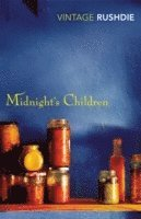Midnight's Children (inbunden)