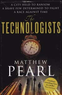 The Technologists (pocket)
