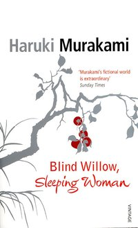 Blind Willow Sleeping Woman (h�ftad)