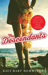The Descendants (h�ftad)