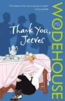 Thank You, Jeeves (h�ftad)