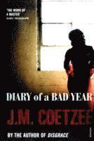 Diary of a Bad Year (h�ftad)