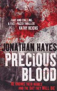 Precious Blood (pocket)