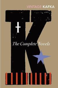 The Complete Novels of Kafka (h�ftad)