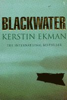 Blackwater (inbunden)