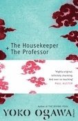 The Housekeeper and the Professor (pocket)