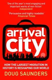 Arrival City (h�ftad)