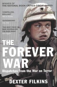 The Forever War (h�ftad)