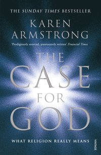 The Case for God (h�ftad)