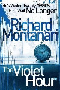 The Violet Hour (pocket)