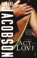 The Act of Love (h�ftad)