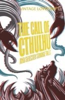 The Call of Cthulhu and Other Weird Tales (h�ftad)