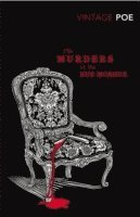 The Murders in the Rue Morgue (inbunden)