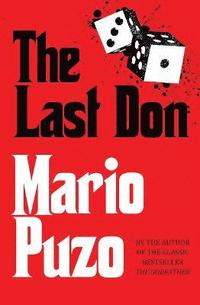 The Last Don (h�ftad)