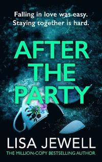 After the Party (inbunden)