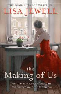 The Making of Us (h�ftad)
