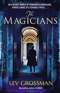 Bokomslag The Magicians: Book 1 (häftad)