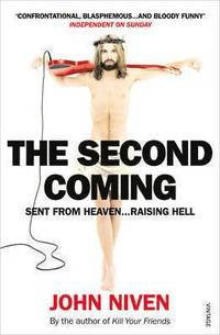 The Second Coming (h�ftad)