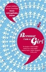 Because I am a Girl (h�ftad)