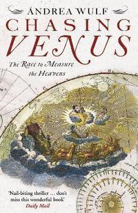 Chasing Venus (inbunden)