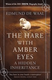 The Hare with Amber Eyes (pocket)