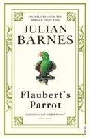Flaubert's Parrot (h�ftad)