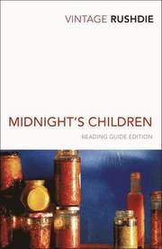 Midnight's Children (h�ftad)