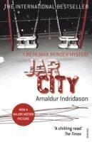 Jar City (mp3-bok)