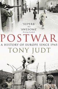 Postwar (h�ftad)