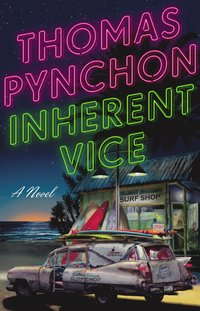 Inherent Vice (h�ftad)