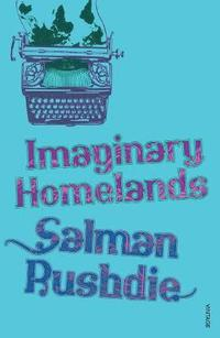 Imaginary Homelands (h�ftad)