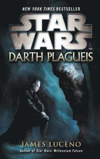 Star Wars: Darth Plagueis (inbunden)