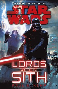 Star Wars: Lords of the Sith (h�ftad)