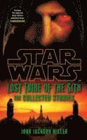 Star Wars: Lost Tribe of the Sith: The Collected Stories (h�ftad)