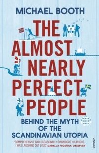 The Almost Nearly Perfect People (h�ftad)