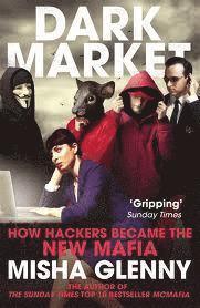 DarkMarket (inbunden)