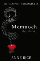 Memnoch the Devil (inbunden)