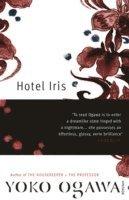 Hotel Iris (pocket)