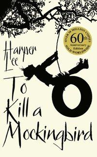 To Kill a Mockingbird (h�ftad)